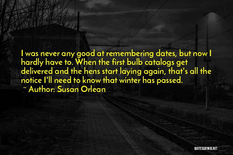 Susan Orlean Quotes 1996911