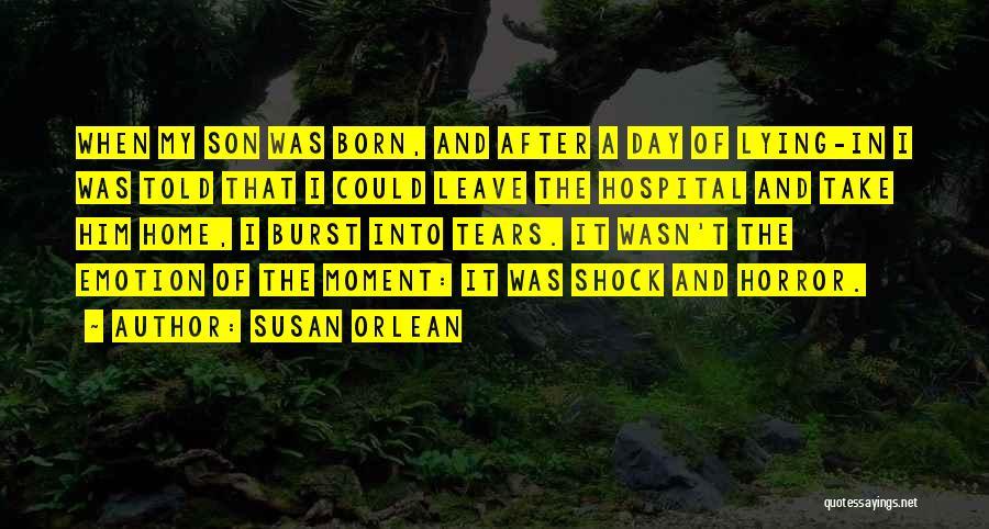 Susan Orlean Quotes 2009775