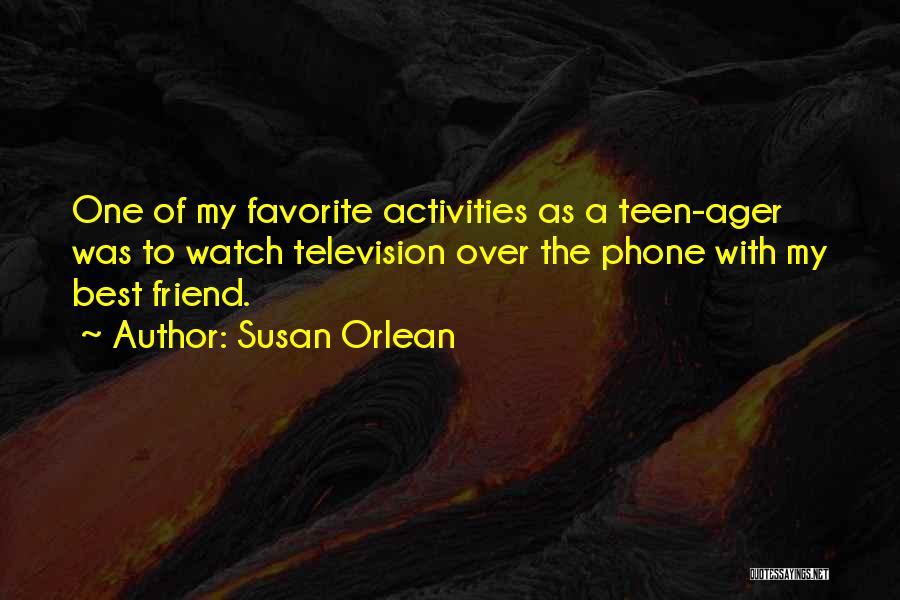 Susan Orlean Quotes 2244007