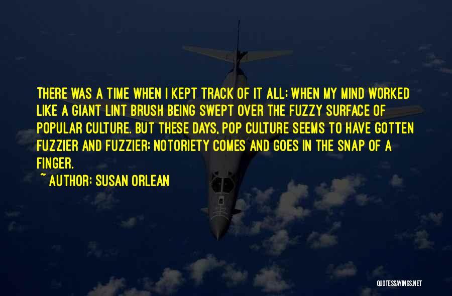 Susan Orlean Quotes 273555
