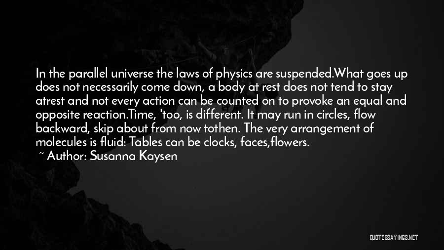 Suspended Quotes By Susanna Kaysen