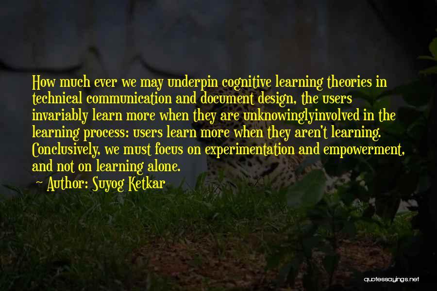 Suyog Ketkar Quotes 1401523
