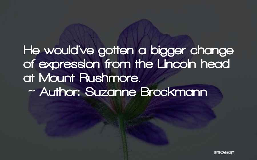 Suzanne Brockmann Quotes 1097280