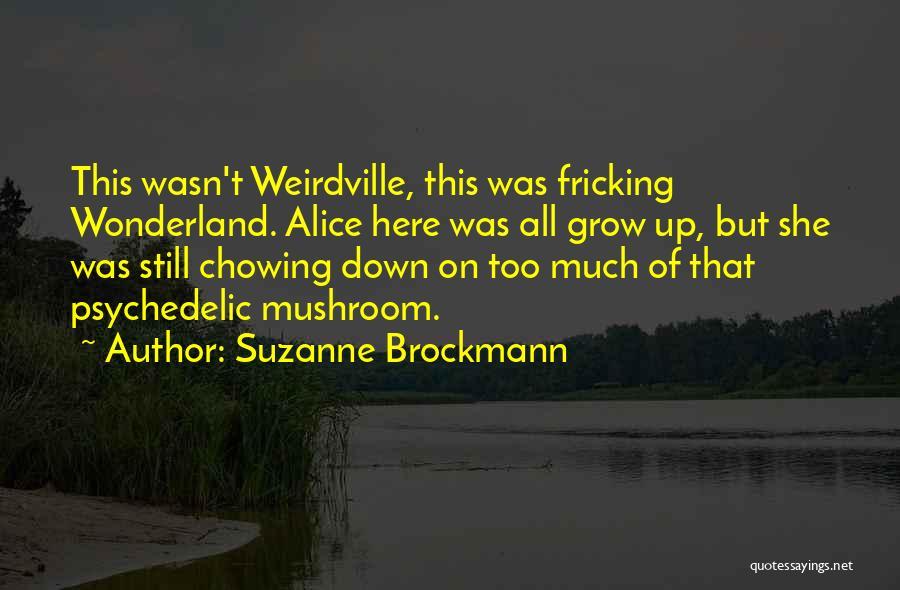 Suzanne Brockmann Quotes 1152969