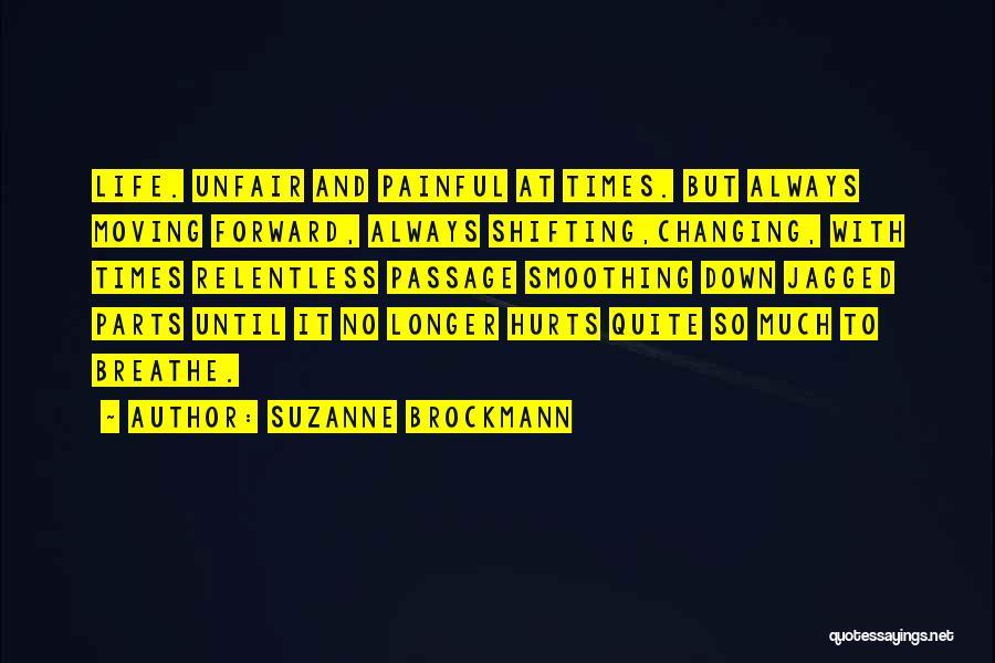 Suzanne Brockmann Quotes 1215771