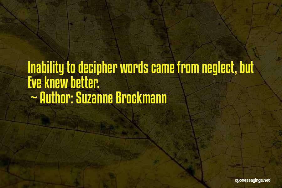 Suzanne Brockmann Quotes 1589321
