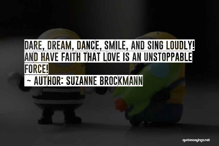 Suzanne Brockmann Quotes 1666790