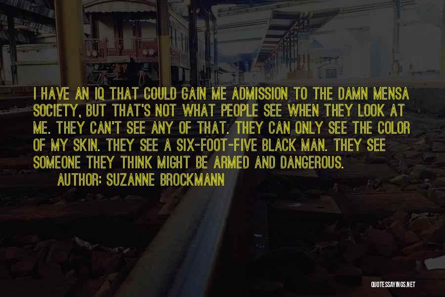 Suzanne Brockmann Quotes 2098027