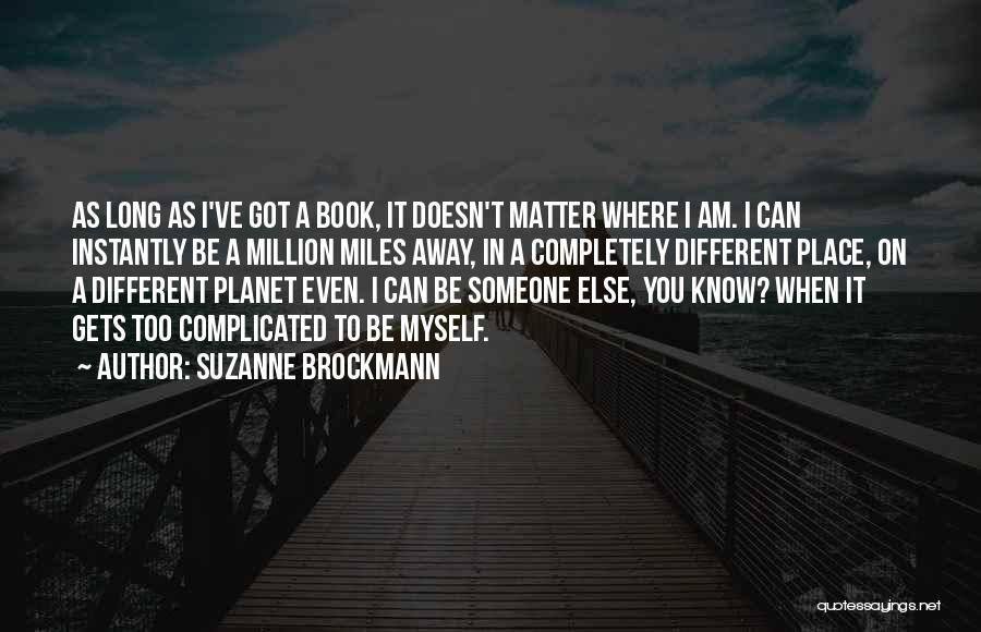 Suzanne Brockmann Quotes 2131518