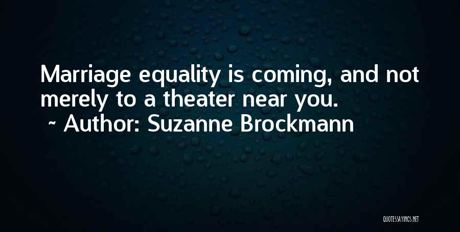 Suzanne Brockmann Quotes 394998