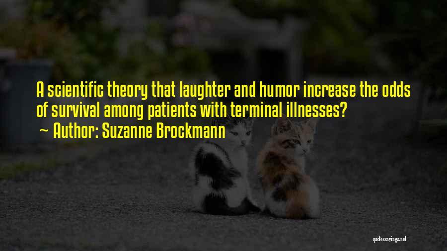 Suzanne Brockmann Quotes 632381