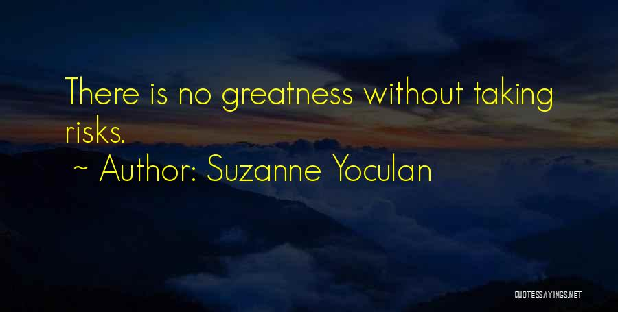 Suzanne Yoculan Quotes 202597