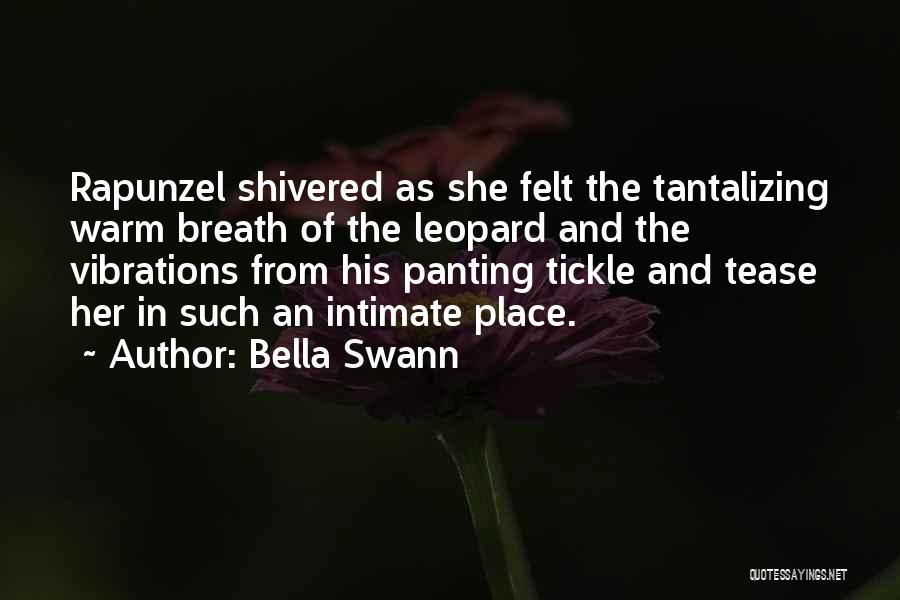 Swann's Way Best Quotes By Bella Swann