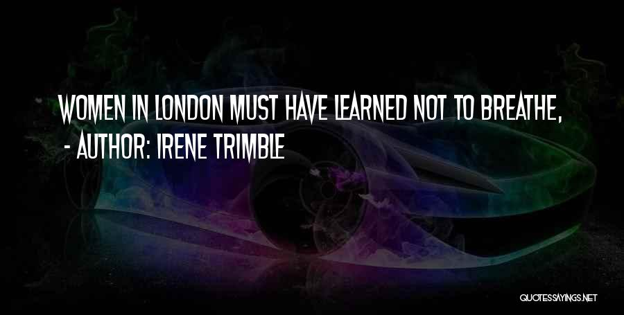 Swann's Way Best Quotes By Irene Trimble
