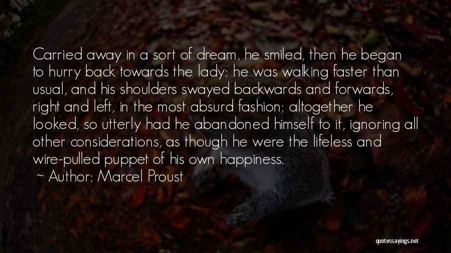 Swann's Way Best Quotes By Marcel Proust