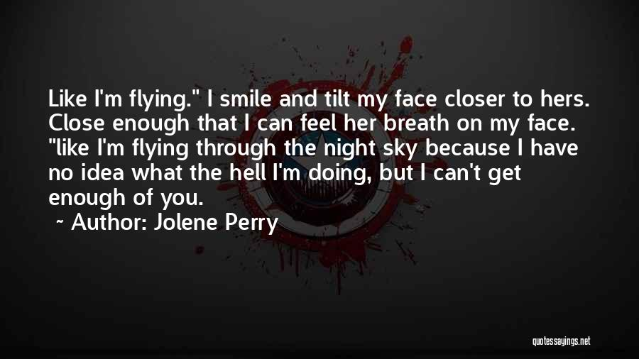Sweet Love Words And Quotes By Jolene Perry