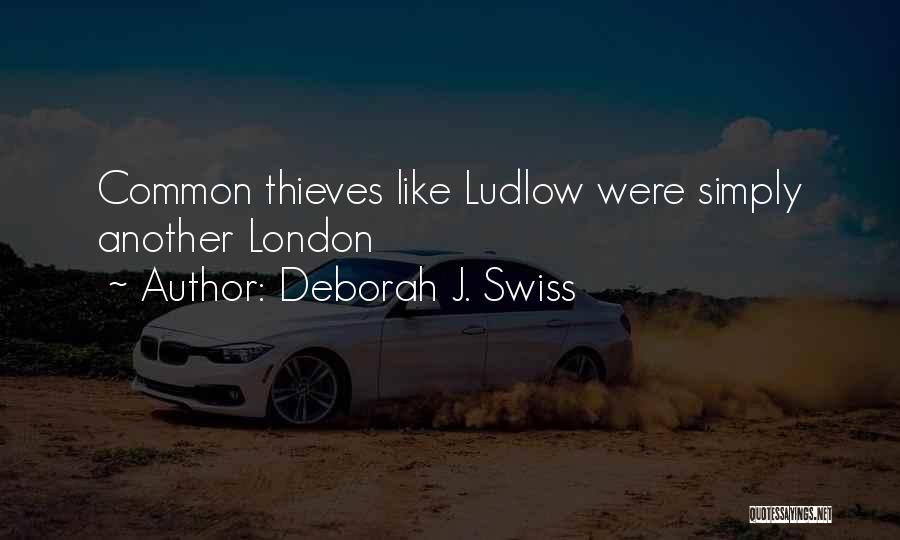Switch Hitter Arrested Development Quotes By Deborah J. Swiss