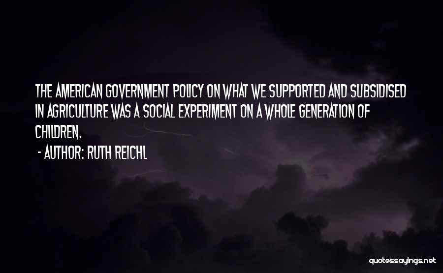 Switch Hitter Arrested Development Quotes By Ruth Reichl