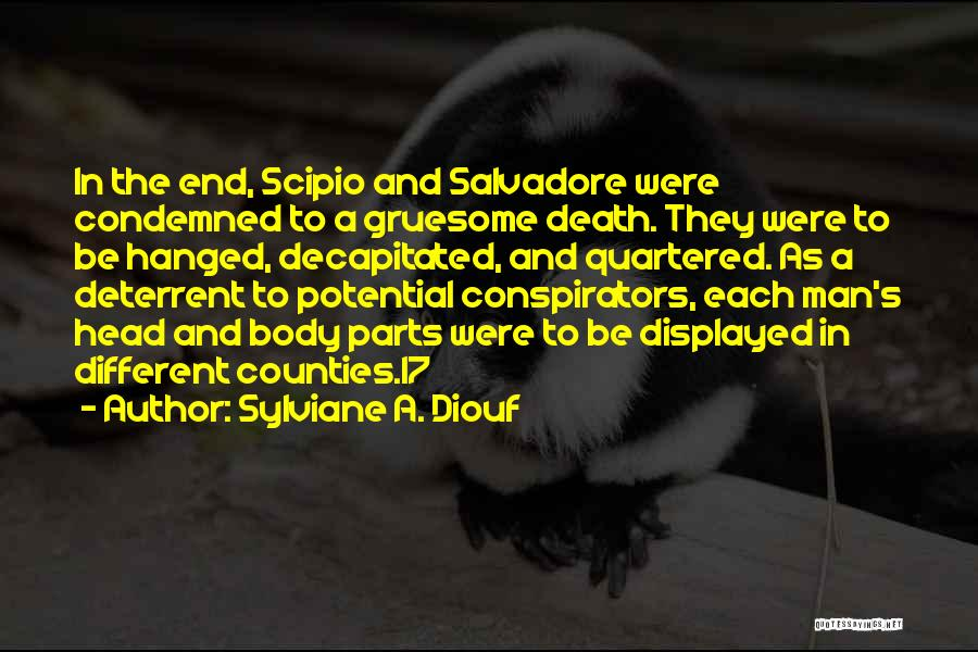 Sylviane A. Diouf Quotes 2131869