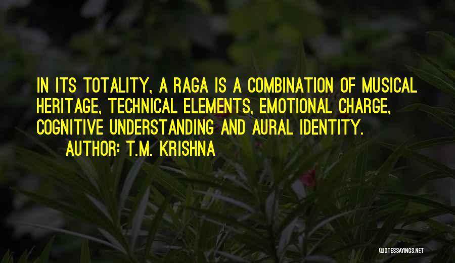T.M. Krishna Quotes 355208