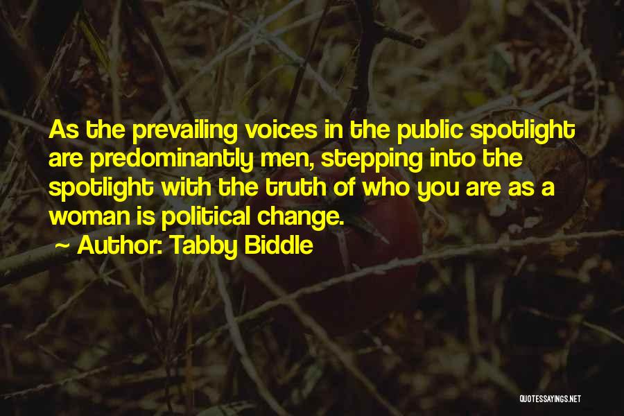 Tabby Biddle Quotes 1797740