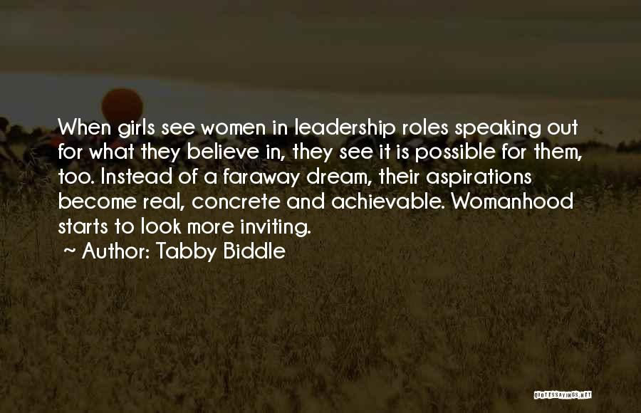 Tabby Biddle Quotes 992339