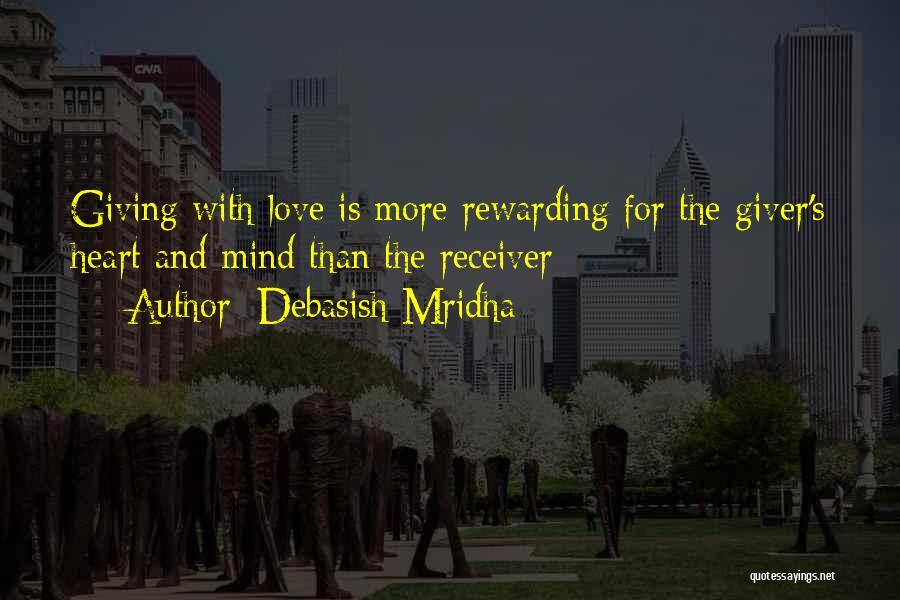 Tagore's Quotes By Debasish Mridha