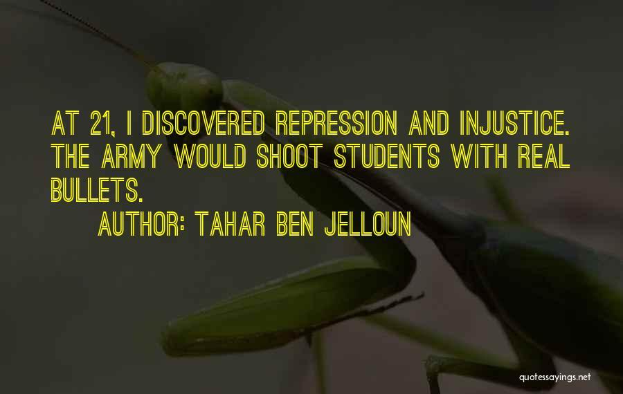 Tahar Ben Jelloun Quotes 145455