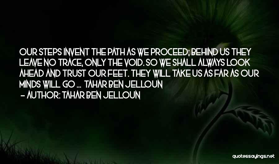Tahar Ben Jelloun Quotes 1487968