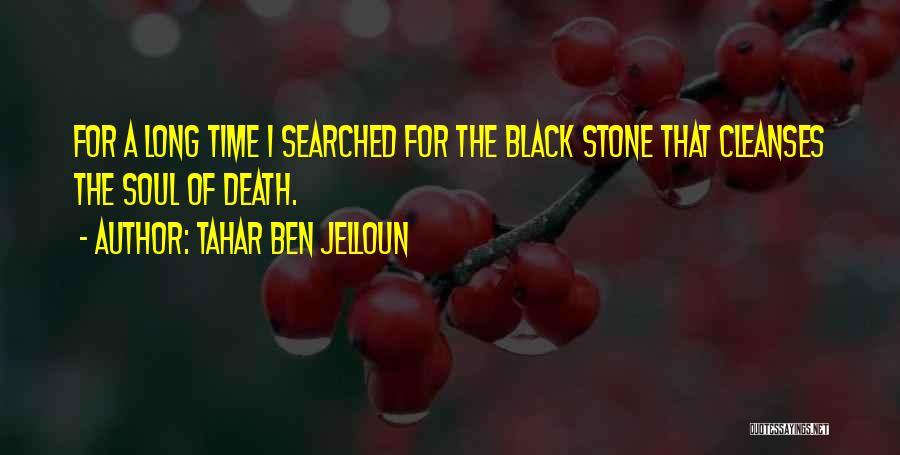 Tahar Ben Jelloun Quotes 1988205