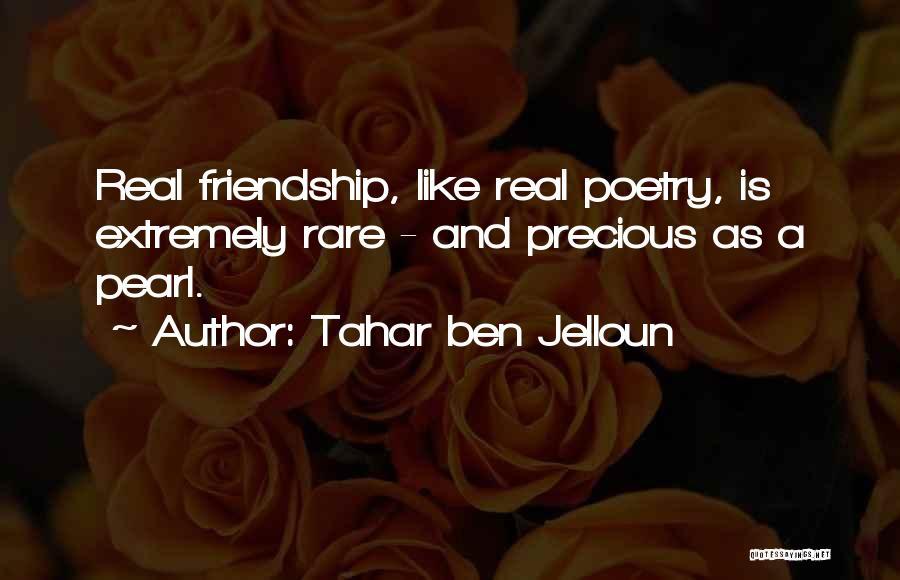 Tahar Ben Jelloun Quotes 648508