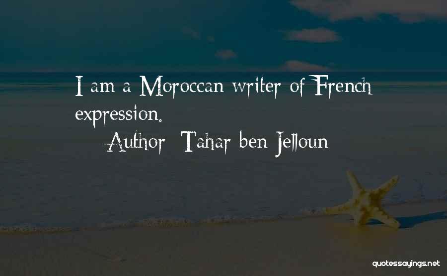 Tahar Ben Jelloun Quotes 753132