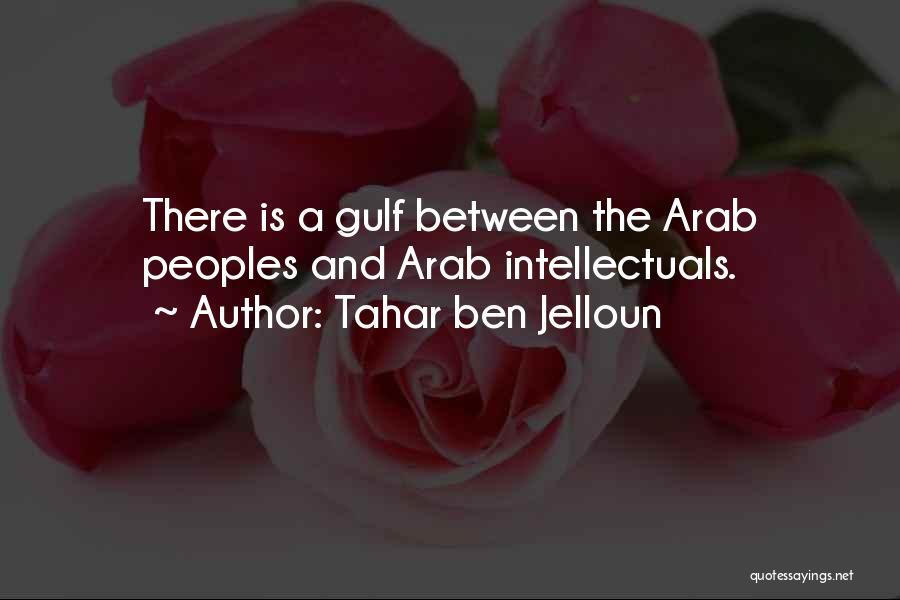 Tahar Ben Jelloun Quotes 926050