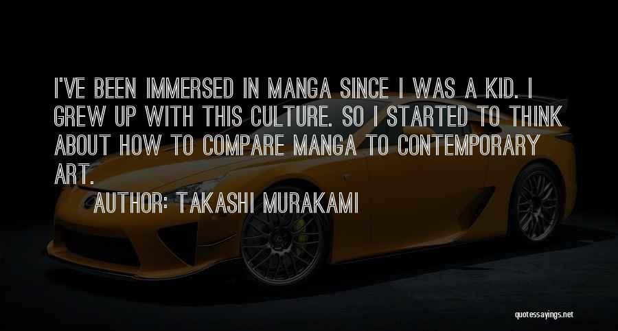 Takashi Murakami Quotes 1761105