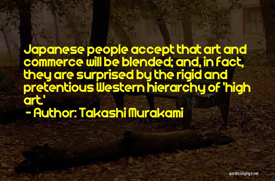 Takashi Murakami Quotes 2005290