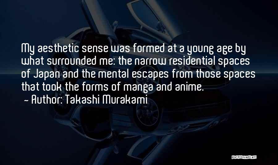 Takashi Murakami Quotes 2089699