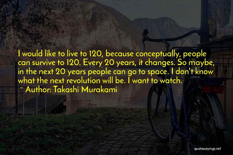 Takashi Murakami Quotes 492154