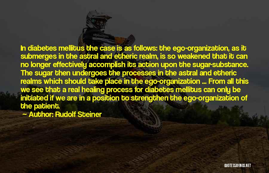 Take Action Quotes By Rudolf Steiner
