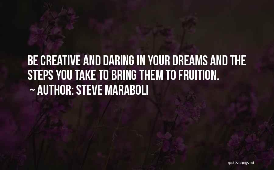 Take Action Quotes By Steve Maraboli