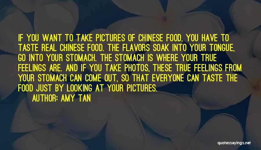 Take Photos Quotes By Amy Tan