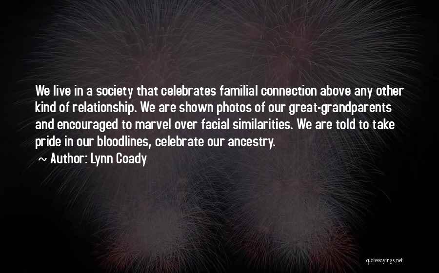 Take Photos Quotes By Lynn Coady