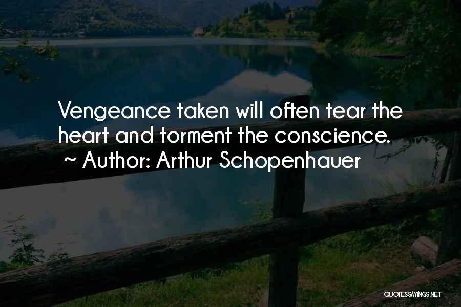 Taken Quotes By Arthur Schopenhauer