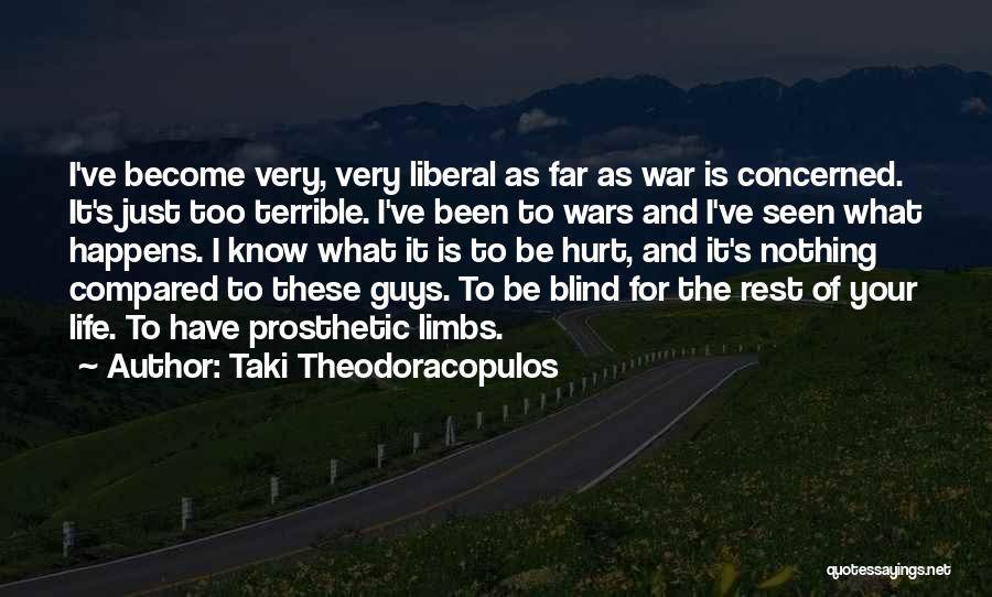 Taki Theodoracopulos Quotes 992925