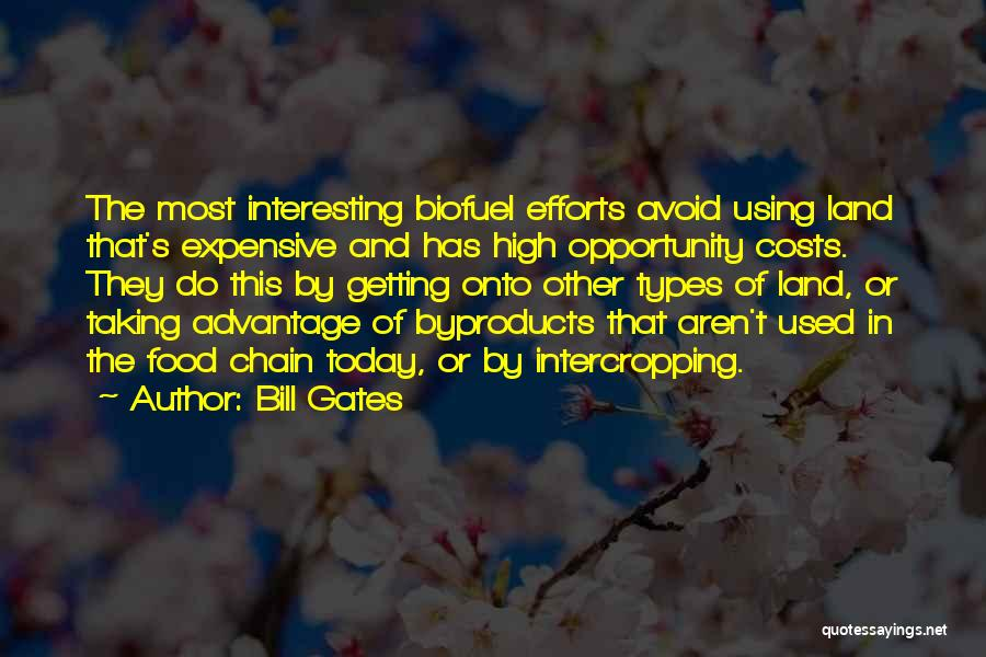 Taking Advantage Of Someone Quotes By Bill Gates