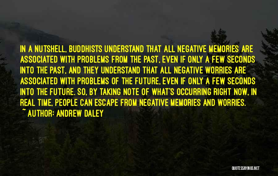 Taking Note Quotes By Andrew Daley