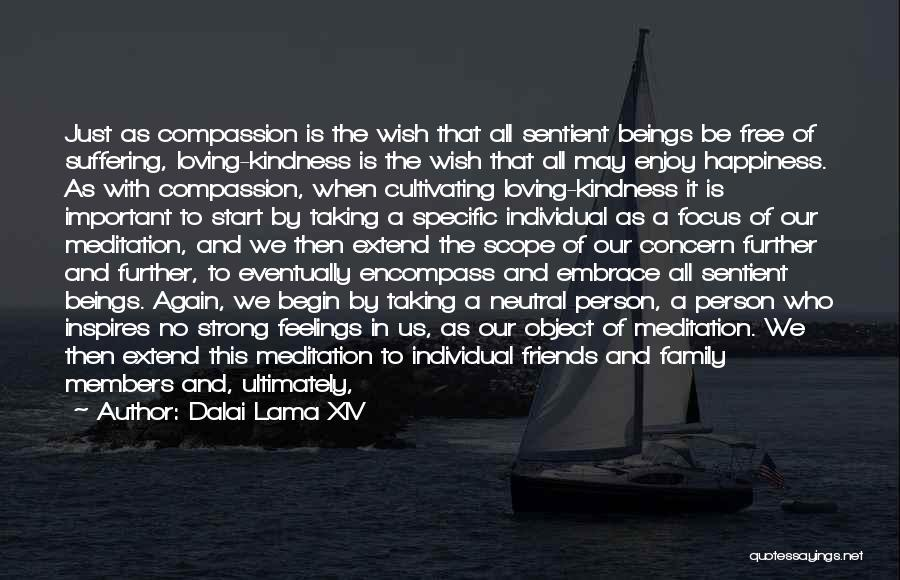 Taking Time For Friends Quotes By Dalai Lama XIV