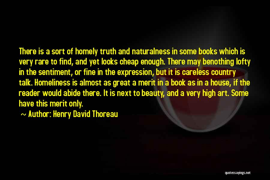 Talk Is Cheap Quotes By Henry David Thoreau