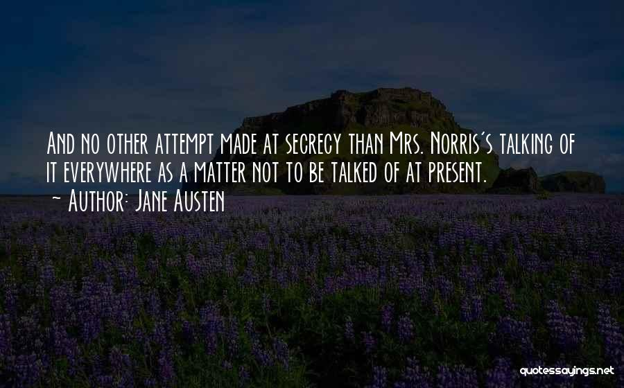 Talking To Your Ex Quotes By Jane Austen