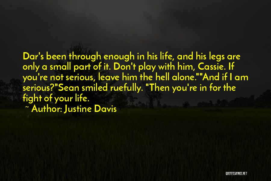 Taming Beast Quotes By Justine Davis