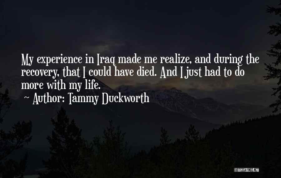 Tammy Duckworth Quotes 188852